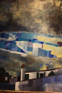 Peinture 138