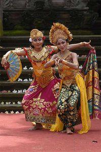 bali danse