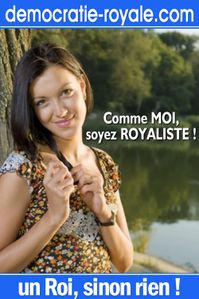 Affiche-2011- CommeMoi-soyez-Royaliste