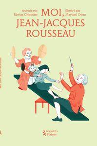 Rousseau-couverture