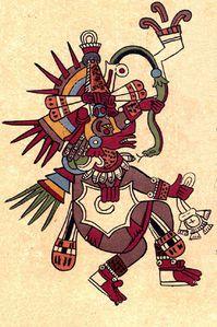 Quetzalcoatl 1