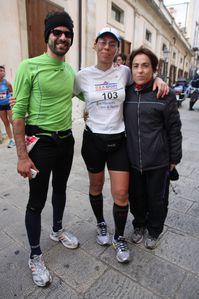Ragusa Marathon 2013 - Foto di Maurizio Crispi