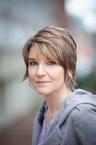 Wendy Wunder