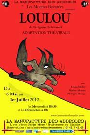 afficheloulou