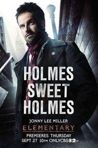 elementary Holmes