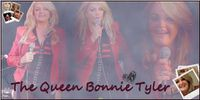 The Queen Bonnie Tyler