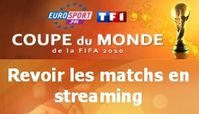 coupe monde 2010 match streaming video afrique foot