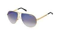 lunette-tendance20111-CARRERA-1-B-gold
