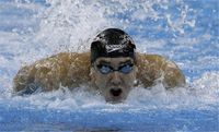 Michael-Phelps-Overview-of-his-performance-at-the-2011-Worl
