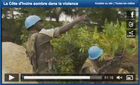 ivory coast un soldiers armes dr www.legrigriinternational.com
