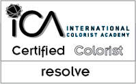 ICA certified resolve