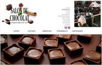 Site chocolat Bordeaux