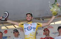 Tour des Pays de Savoie - 2013