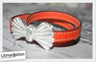 bracelet cuir Lilimargotton13