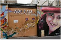 ARERAM Paris 10 Rue Jacques Louvel-Tessier
