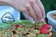 Tartelette fraise pistache courge menthe 04 logo