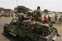 armee guinee