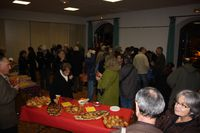 13 - 8 JANV 2011 le buffet...on se lance