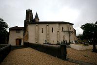 Biarrotte : Plusieurs siècles d'architecture sont visibles