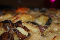 Gratin legumes - fromage (2)