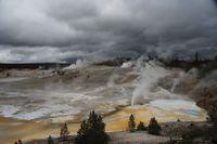 Yellowstone 2612