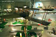 Bodø-musée aviation