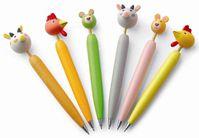 stylo animaux ferme goodies publicitaires
