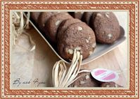cookies cannelle noisette b