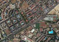 DigitalGlobe - Worldview-3 - Première Image - Madrid