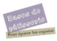 Logo patisserie
