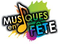 logo musiques en fete