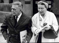 sartre beauvoir