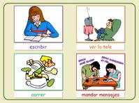 los verbos 02