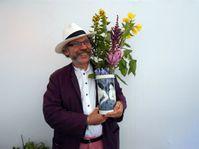 Vases et bouquets / Saint sulpice 2012