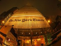 new york times siege inside