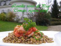 Légumineuses Santé Jaclyne cuisine et gourmandise