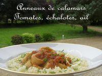 Poissons et crustacés Jaclyne cuisine et gourmandise