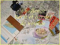 challenge rcit de voyage