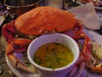 OREGON Dungeness Crab