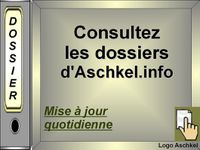 Consultez les dossiers