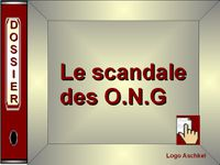 Logo le scandale des ONG-copie-1