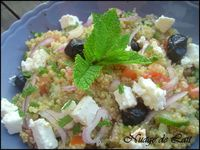 salade de Quinoa fa+on salade Grecque 003-1