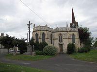 Cabourg église