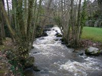 11 cascade de Mortain