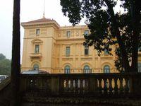 Ancien palais gouverneur d' Indochine