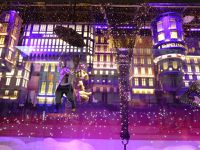 2014 paris Illuminations Noël 13