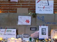 Toulouse est CHARLIE 10