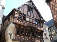 chinon colombage1