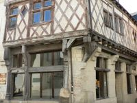 chinon colombage2