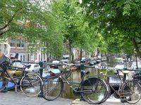 Amsterdam Vélo 03